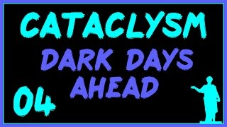 Cataclysm: DDA #04 - Огневая Мощь!