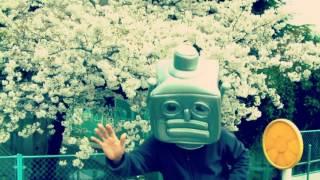 """西中島きなこ+3776&吉田靖直 """"EDMはポップコーン"""" (Official Music Video)"""