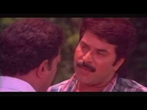 The King Movie Mammootty Superhit Dialouge Scene | mammootty & Murali