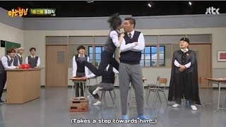 Knowing Brother Special Part III: Guest Moments HD