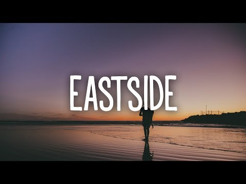 benny blanco, halsey & khalid - eastside (lyrics) Download Song Mp3