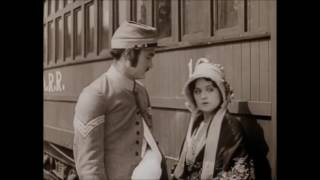 MANU CHAO -- CLANDESTINO  (with special guest star Buster Keaton)