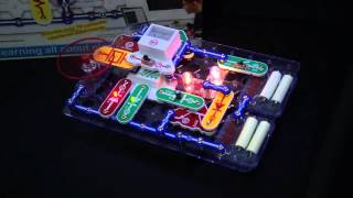 What is Snap Circuits?