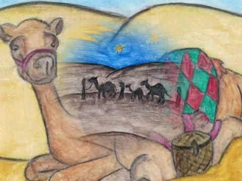 Gregory Teil 3 - Weihnachtsweg