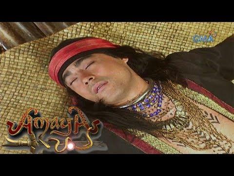 Amaya: Full Episode 89