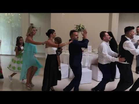 MICHAEL WHITE & SOUL BROTHERS BAND MICHAEL WHITE WEDDING PROJECT Barletta Musiqua