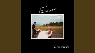 Zach Bryan Elisabeth