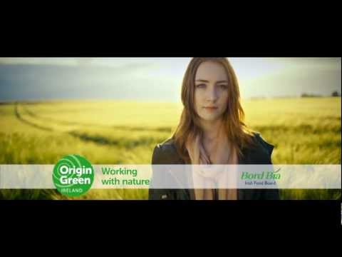 Origin Green Commercial
