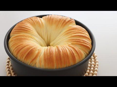 Wool Roll Bread Apron