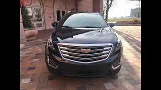 NEW 2019 CADILLAC XT5 3.6L FWD  2277. NEW generations. Will be made in 2019.