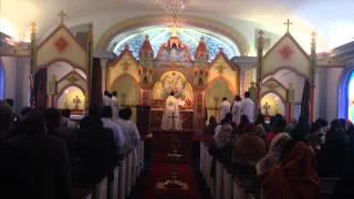 Malankara Orthodox Morning Prayer Songs - Sleeba Namaskaram