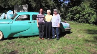 1948 TUCKER # 10     Drager's International Classic Sales