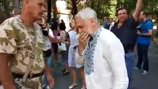 Юрій Кармазін - В Україні перестало існувати право! Україна повернулась в 1937!