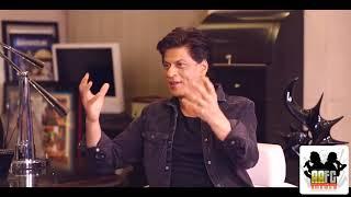 Gambar cover Shahrukh Khan about Ajay Atul & Zero Music | Ajay Atul | Shahrukh Khan