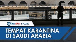 VIRAL Selama Dikarantina, Mahasiswa Indonesia di Arab Saudi Dapat Fasilitas Hotel Bintang 5