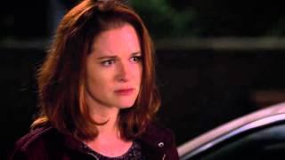 Grey's Anatomy - April And Jackson Feel Their Baby Kick