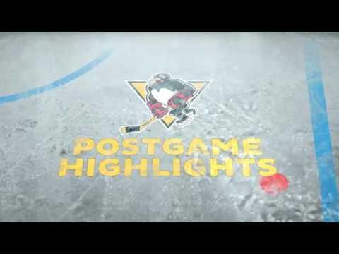 Wolf Pack vs. Penguins | Nov. 2, 2018