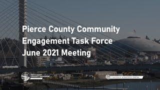 June 2021 Meeting