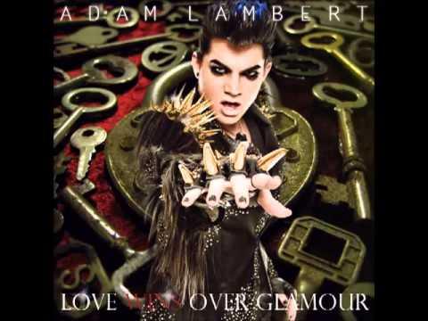 Love Wins Over Glamour Lyrics – Adam Lambert
