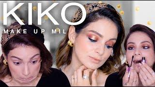 Merece La Pena Kiko? Full Makeup Primeras Impresiones