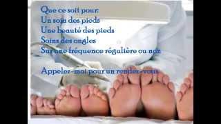 Soins Des Pieds Repentigny - Hélène Jeannotte Pédicure Paramédicale