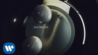 Goo Goo Dolls - Over and Over [Official Lyric Video]