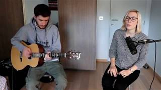 Hooverphonic   Romantic (Acoustic Cover By Yellow Coat)