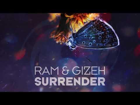 RAM & Gizeh - Surrender