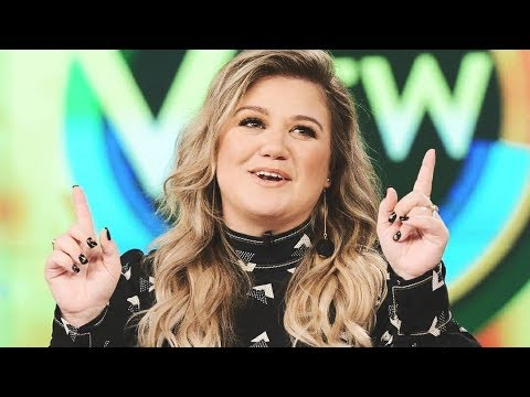 [Part 2] Kelly Clarkson's Best/Funny Moments of 2017!