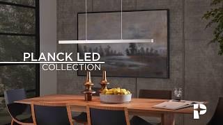 video: Planck