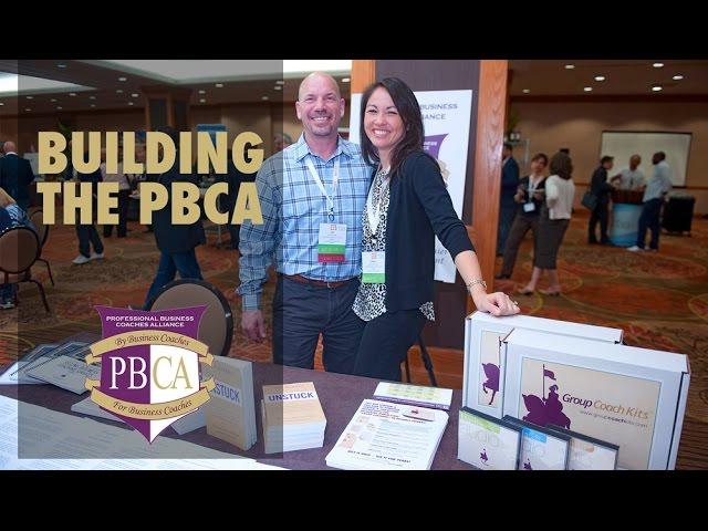 Building the PBCA
