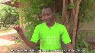 Conoce al equipo del IJG en Senegal y Guinea