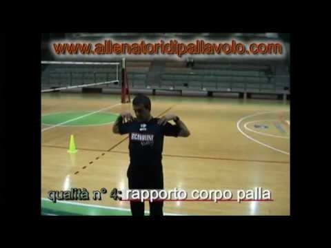 Preview video TALENTO DEL PALLEGGIATORE