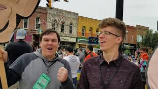 Popcorn Fest 2018