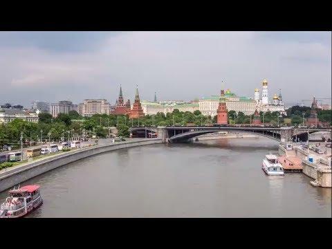 Поздравление с Днем Конституции РК от москвичей