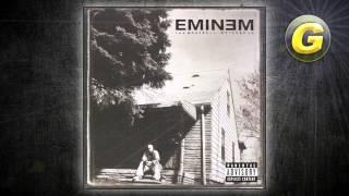 Eminem - Steve Berman (Skit) (Marshall Mathers LP)