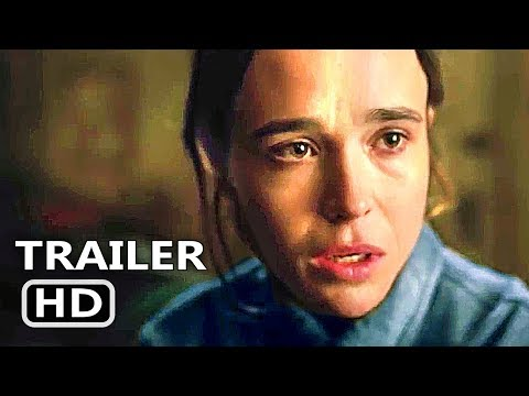 THE UMBRELLA ACADEMY Official Trailer Teaser (2019) Ellen Page, Superheroes Series HD