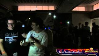 Darude - Sandstorm Dance party for charity!