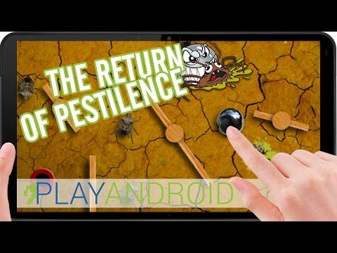 Video of The Return of Pestilence