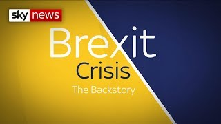 Brexit: The Backstory