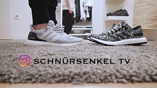 Adidas 3.0 Zebra Ultra Boost for sale · Slang
