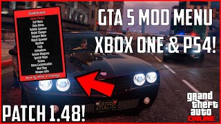 how to download gta 5 mod menu ps4 no usb - TH-Clip