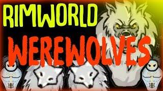 Psychology! Rimworld Mod Showcase - Самые лучшие видео