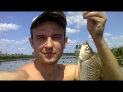 Giochi a una pesca portatile