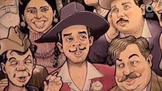 D Todo - Humor en el cine mexicano