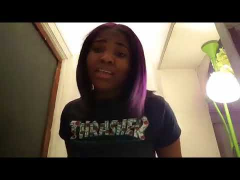 Actress Chioma Akpotha Slam Haters, Sings \