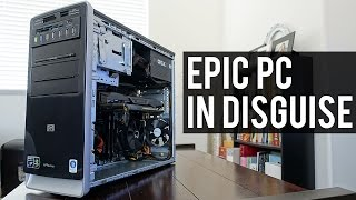 Building the Ultimate Sleeper PC! (Pt. 1)