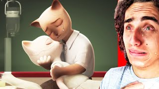 SADDEST ANIMATIONS You Can't Watch WITHOUT CRYING!