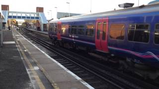 preview picture of video '165105 Departs Wokingham'