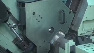 Special Machine 7 CNC Pipe Slitting Machine